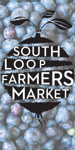 South Loop Farmers Market